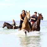 Beach Ride Fun